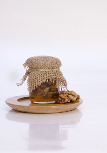 Ореховое варенье 0.5 кг (банка)
