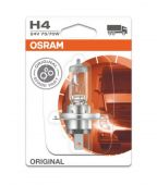 Лампа Н3 24V (74/70W) Osram 64196