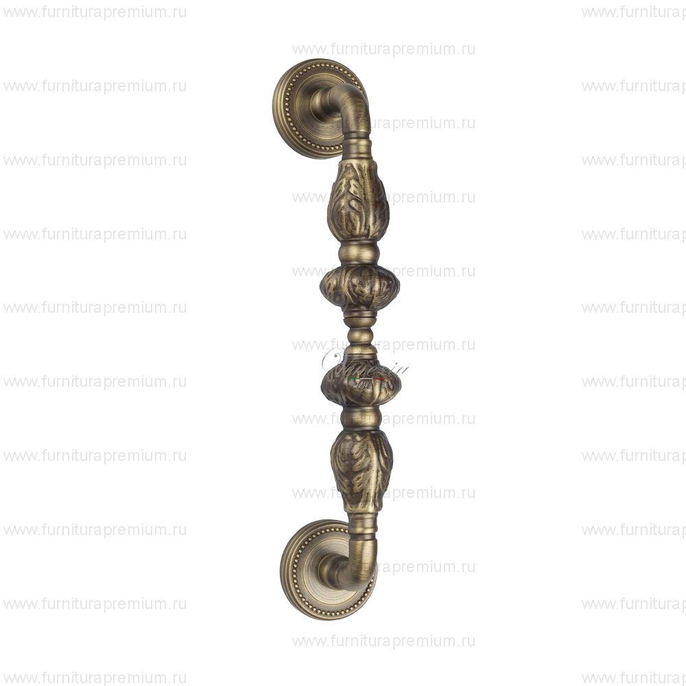 Ручка-скоба Venezia Lucrecia D3. Длина 305 мм