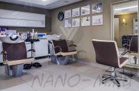 Кресло парикмахерское КАСАТКА - фото 5