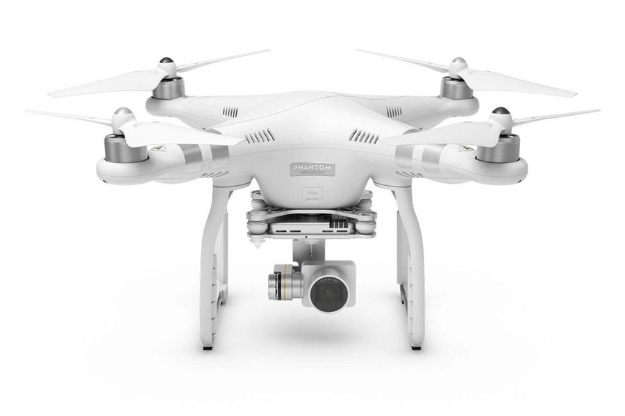 Квадрокоптер Phantom 3 Advanced