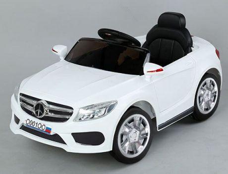 Электромобиль Mercedes Cabrio BJ815