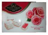 Купить рахат-лукум со вкусом розы в спб