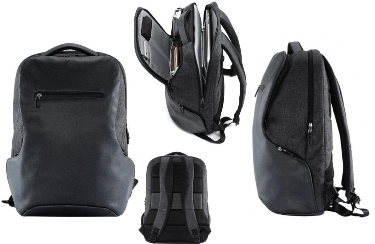 Рюказк Xiaomi Travel Business Backpack 15.6
