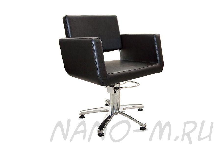 Кресло парикмахерское БОСТОН
