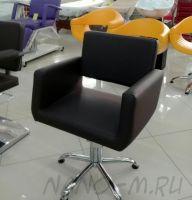 Кресло парикмахерское БОСТОН - фото 5