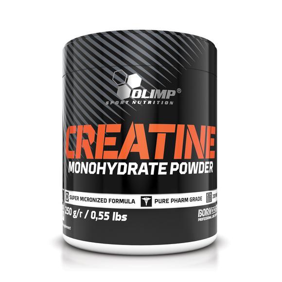 Creatine Monohydrate (250 гр)
