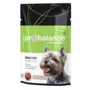 ProBalance Sensitive для взрослых собак с чувствительным пищеварением, пауч (100 гр )