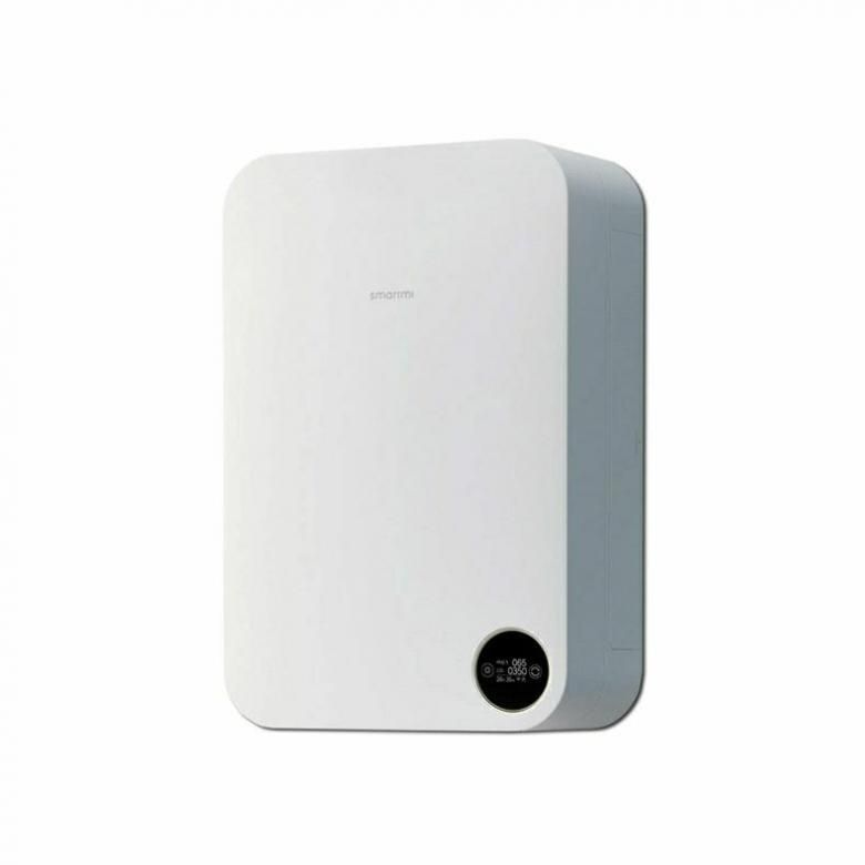 Настенный очиститель Xiaomi Smartmi Fresh Air System Wall Mounted