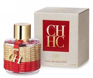 Туалетная вода CH CentralL Park Carolina Herrera, 100ml, EDT