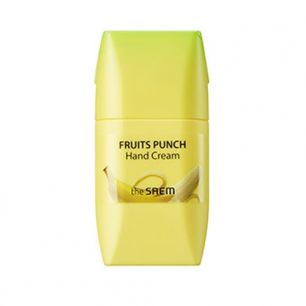 """СМ"" Fruits Punch Banana Hand Cream 50 ml Крем для рук банановый пунш , 50 мл"