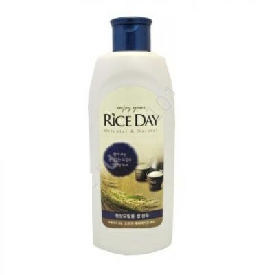 Lion Riceday Шампунь для нормальных волос 50 мл