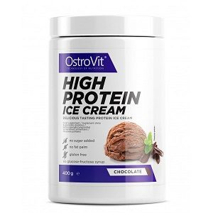 High Protein (400 гр.)