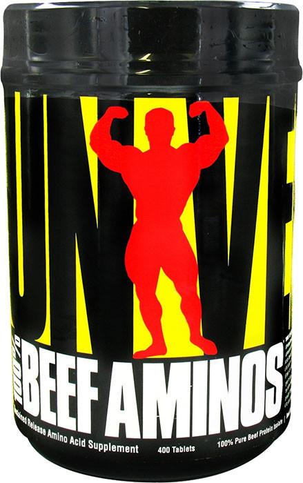 BEEF Aminos (400 табл.)