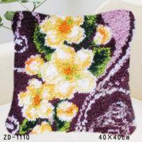 Набор в ковровой технике (подушка) ZD1110