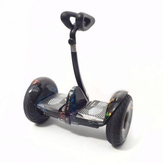 Сигвей MiniRobot mini Молния цветная