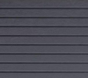 Слэт-панель черная