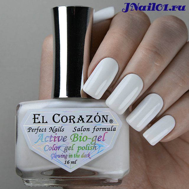 EL Corazon Active Bio-gel. Серия Lumino № 1141