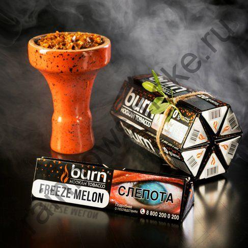 Burn 20 гр - Freeze Melon (Морозная Дыня)