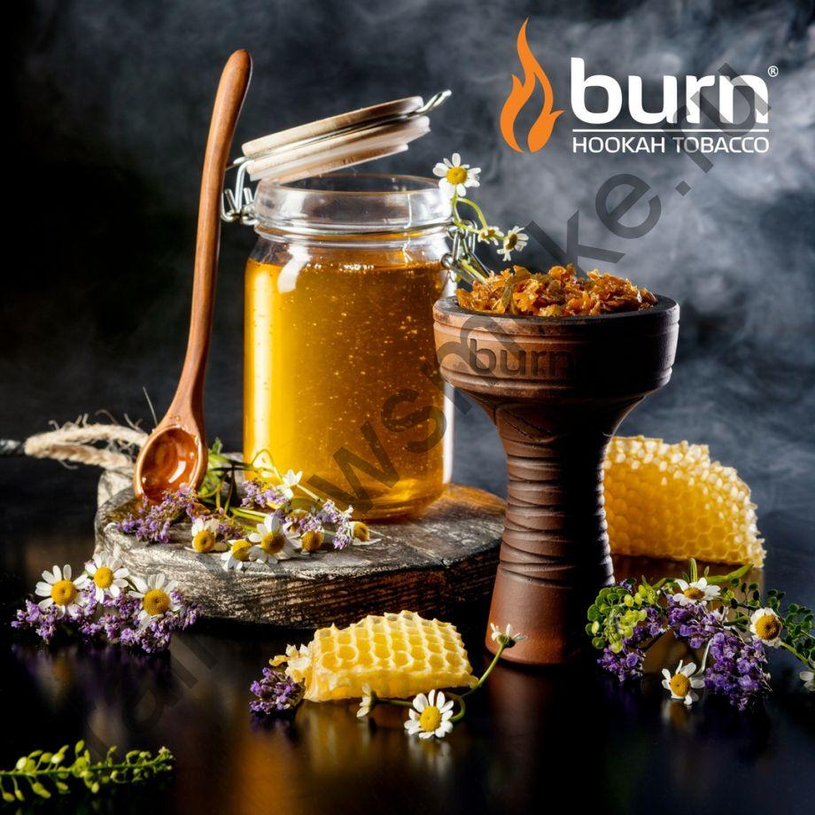 Burn 20 гр - Flower & Honey (Цветы и мёд)
