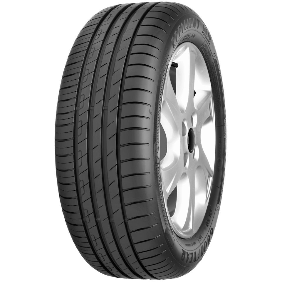 Goodyear 205/50/17  V 93 EFFIGRIP PERF  XL