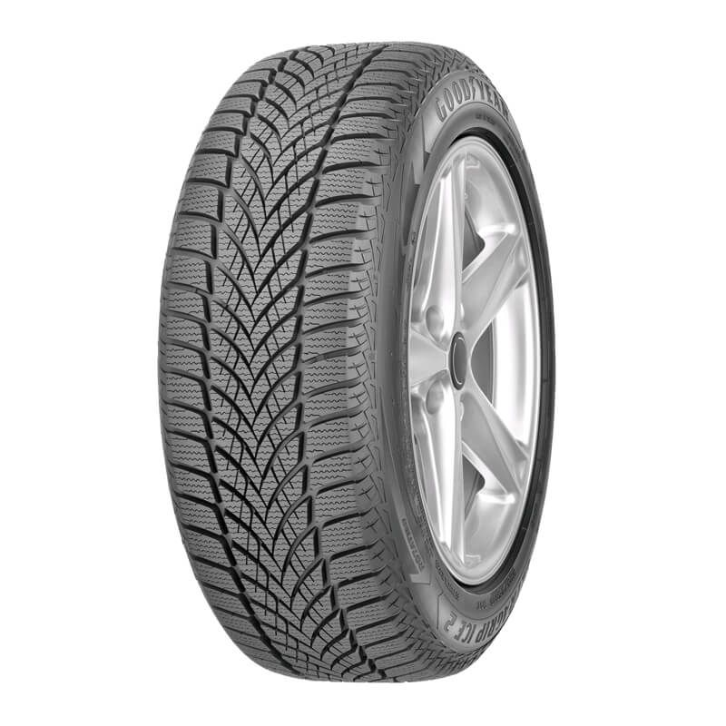 Goodyear 225/55/17  T 101 UG ICE 2 MS  XL