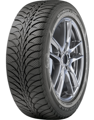 Goodyear 235/60/18  T 107 ULTRA GRIP ICE G1 SUV