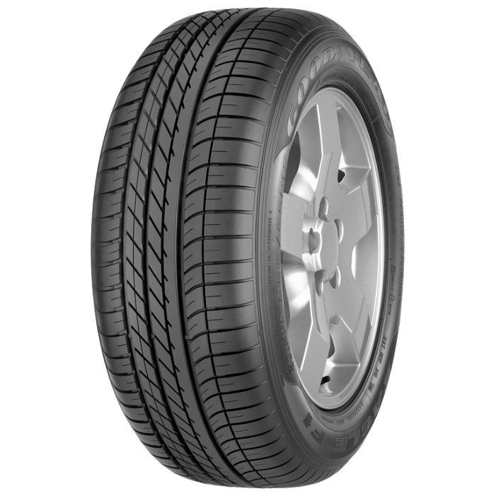 Goodyear 235/60/18  V 107 EAG. F-1 ASYMMETRIC AT FP SUV  XL