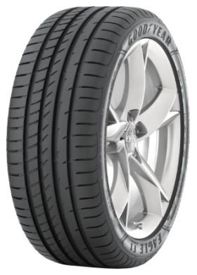 Goodyear 245/35/19  Y 93 EAG. F-1 ASYMMETRIC 2  XL Run On Flat (MO)