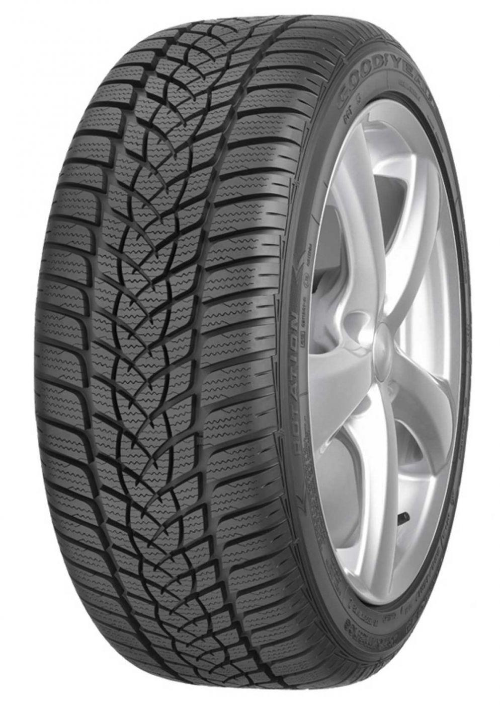 Goodyear 255/50/21  H 106 UG PERFORMANCE 2  Run On Flat
