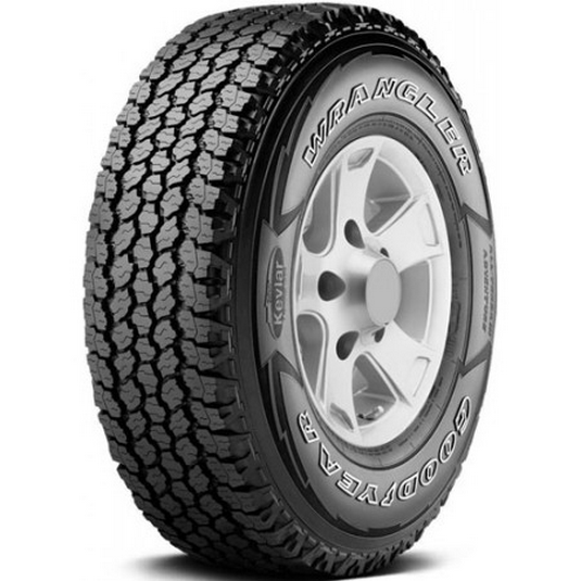 Goodyear 255/55/18  H 109 WRL AT/ADV  XL