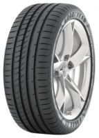 Goodyear 285/25/20  Y 93 EAG. F-1 ASYMMETRIC 2  XL
