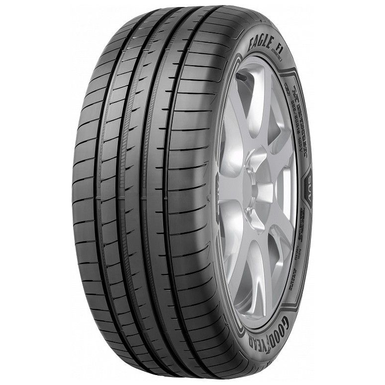 Goodyear 285/30/20  Y 99 EAG. F-1 ASYMMETRIC 3  XL