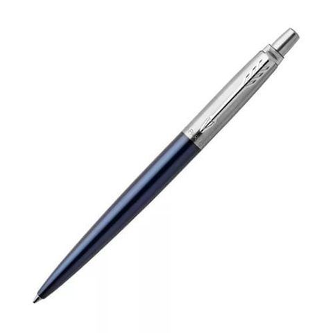 Parker Jotter Core - Royal Blue CT, шариковая ручка, M*