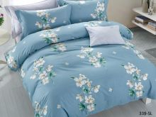 Комплект постельного белья Сатин SL  семейный  Арт.41/339-SL