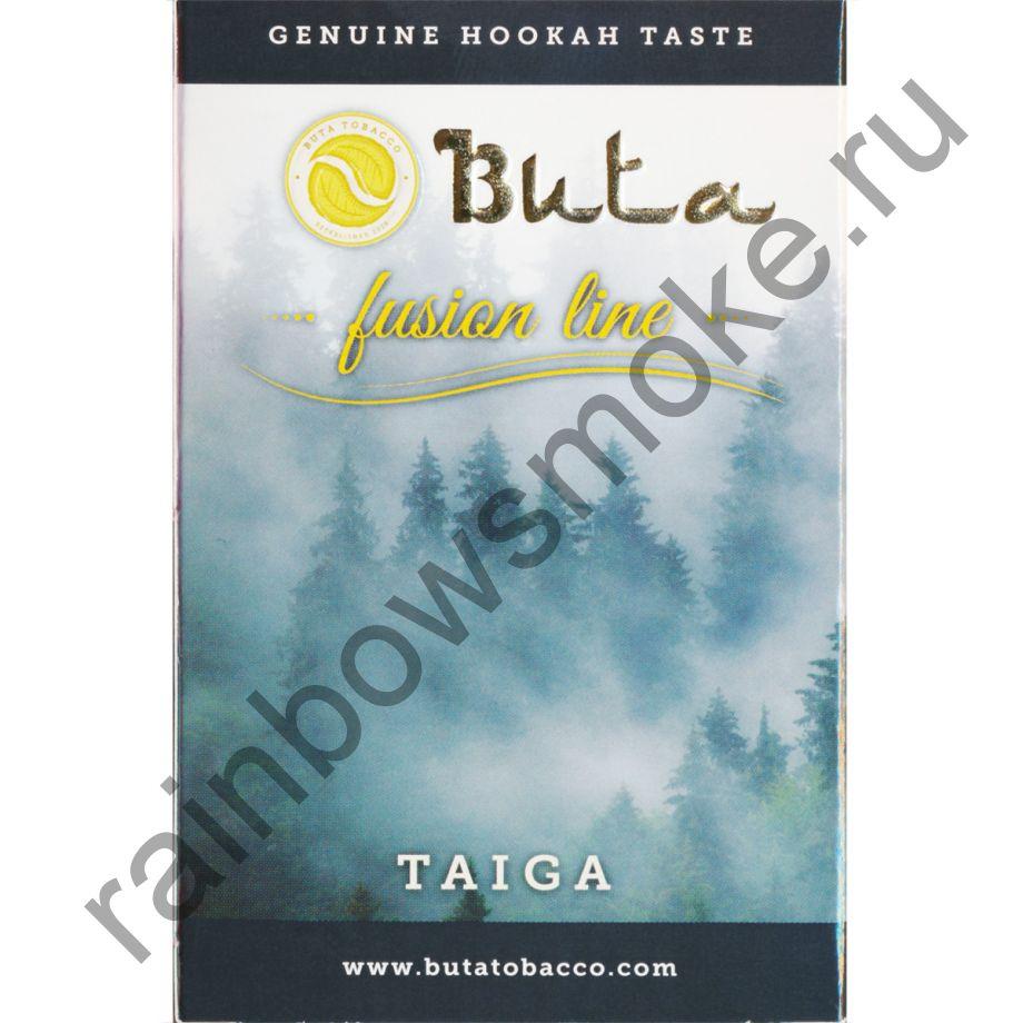 Buta Fusion 50 гр - Taiga (Хвоя)