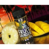 Е-жидкость Avalon Fruit Grinder Mango Holiday, 100 мл.