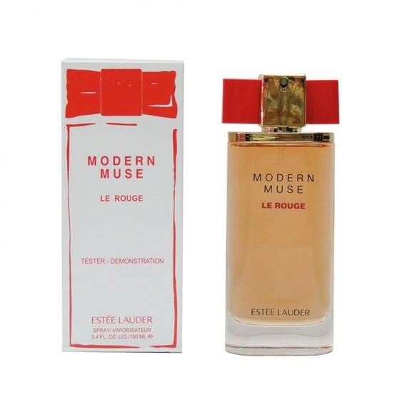 Tester Estee Lauder Modern Muse Le Rouge 100ml