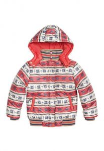 куртка зимняя девочке 3 лет