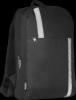 """Распродажа!!! Рюкзак для ноутбука Snap 15.6"""" черный, карман"""