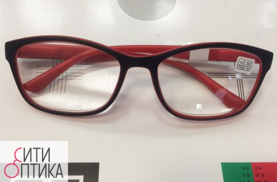 Готовые очки для чтения