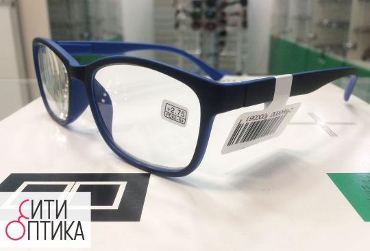 Готовые очки для чтения 18055