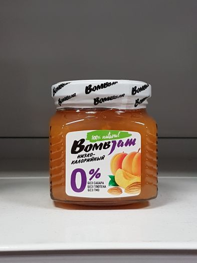 BOMBBAR - Джем (250 г)