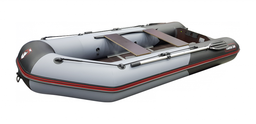 Хантер 340 New