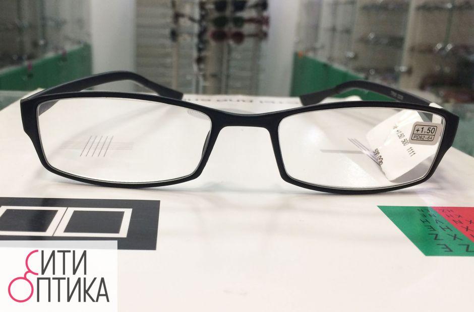 Карбоновые готовые очки  TR90
