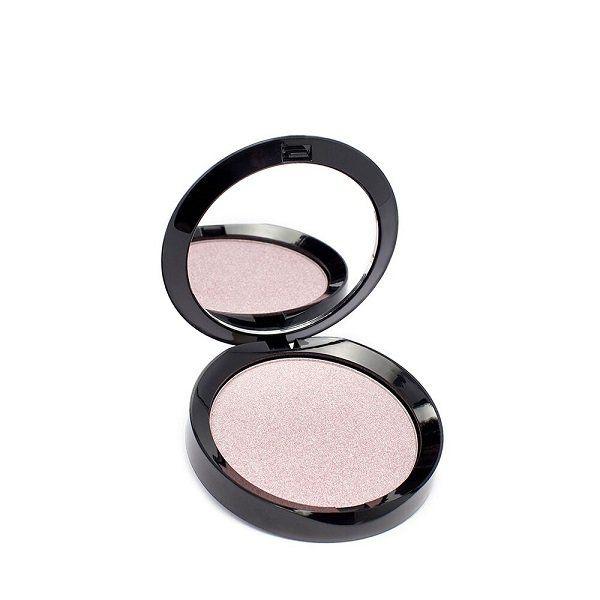 PuroBio - Пудра-Хайлайтер (02 розовый) / Highlighter 9 гр.