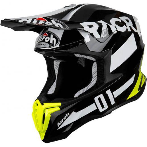 Airoh - Twist Racr шлем