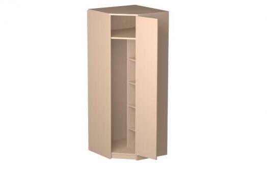 Шкаф угловой 06.23 (каркас) модульная спальня Розалия