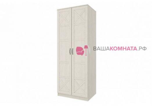 Шкаф 2х-створчатый Лозанна СТЛ.223.09