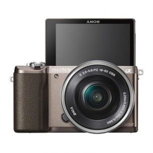 Sony A5100 kit 16-50( black,White)
